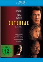 Outbreak - Lautlose Killer (Blu-ray)