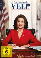 Veep - Staffel 01 (DVD)