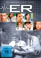 E.R. - Emergency Room - Season 07 / 2. Auflage (DVD)
