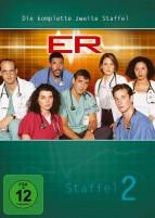 E.R. - Emergency Room - Season 02 / 3. Auflage (DVD)