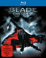 Blade Trilogy (Blu-ray)