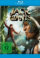 Jack and the Giants (Blu-ray)