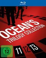 Ocean's Trilogie - 2. Auflage (Blu-ray)