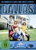 Dallas - Season 01 & 02 / 3. Auflage (DVD)