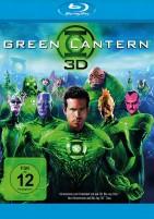 Green Lantern 3D - Blu-ray 3D + 2D / 2. Auflage (Blu-ray)