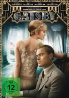 Der grosse Gatsby (DVD)