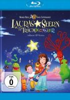 Lauras Stern und die Traummonster - Blu-ray 3D + 2D / 2. Auflage (Blu-ray)