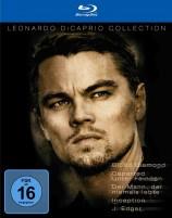 Leonardo Di Caprio Collection (Blu-ray)