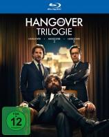 Hangover Trilogie (Blu-ray)