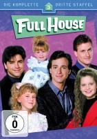 Full House - Season 3 / 2. Auflage (DVD)