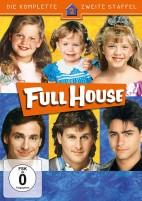 Full House - Season 2 / 2. Auflage (DVD)