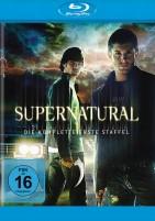 Supernatural - Season 01 / Amaray (Blu-ray)