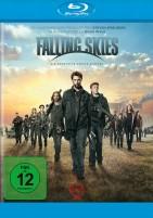 Falling Skies - Staffel 02 (Blu-ray)
