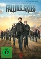 Falling Skies - Staffel 02 (DVD)