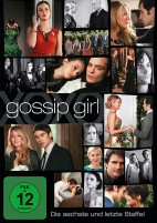 Gossip Girl - Staffel 6 (DVD)