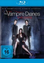 The Vampire Diaries - Staffel 4 (Blu-ray)