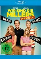 Wir sind die Millers - Extended Cut (Blu-ray)