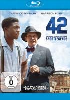 42 - Die wahre Geschichte einer Sportlegende (Blu-ray)