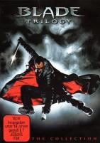 Blade Trilogy - Neuauflage (DVD)