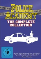 Police Academy - The Complete Collection / Amaray (DVD)