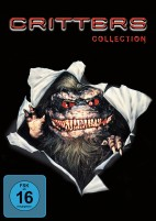 Critters Collection - 2. Auflage (DVD)