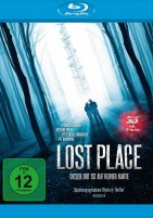 Lost Place - Blu-ray 3D + 2D (Blu-ray)