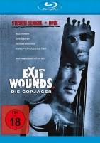 Exit Wounds - Die Copjäger (Blu-ray)