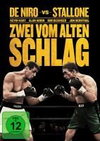 Zwei vom alten Schlag (DVD)