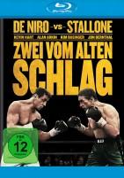 Zwei vom alten Schlag (Blu-ray)