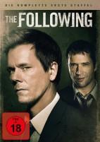 The Following - Staffel 01 (DVD)