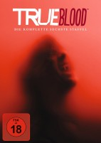 True Blood - Staffel 06 (DVD)