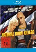 Natural Born Killers - 20th Anniversary Edition (Blu-ray)