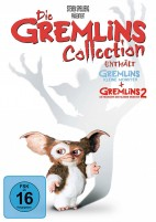 Die Gremlins Collection (DVD)