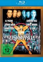 An jedem verdammten Sonntag - Director's Cut / 15th Anniversary Edition (Blu-ray)