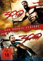 300 & 300 - Rise of an Empire (DVD)