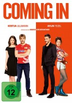Coming In (DVD)