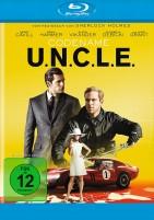 Codename U.N.C.L.E. (Blu-ray)
