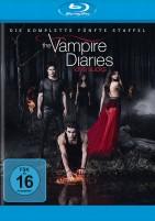The Vampire Diaries - Staffel 5 (Blu-ray)