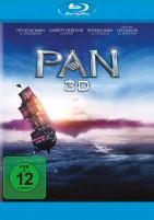 Pan 3D - Blu-ray 3D + 2D (Blu-ray)