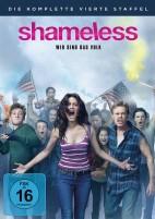 Shameless - Staffel 04 (DVD)