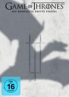 Game of Thrones - Staffel 03 / 2. Auflage (DVD)
