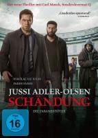 Schändung - Die Fasanentöter (DVD)