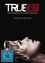 True Blood - Staffel 07 (DVD)