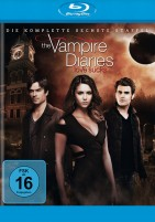 The Vampire Diaries - Staffel 6 (Blu-ray)