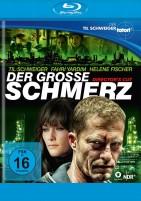 Der große Schmerz - Der Til Schweiger Tatort / Director's Cut (Blu-ray)