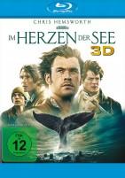 Im Herzen der See 3D - Blu-ray 3D & 2D (Blu-ray)