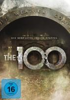 The 100 - Staffel 02 (DVD)