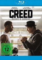 Creed - Rocky's Legacy (Blu-ray)