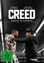 Creed - Rocky's Legacy (DVD)