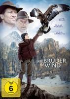 Wie Brüder im Wind (DVD)